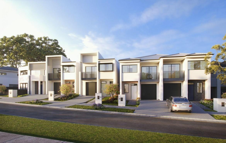 Dahlia Residences