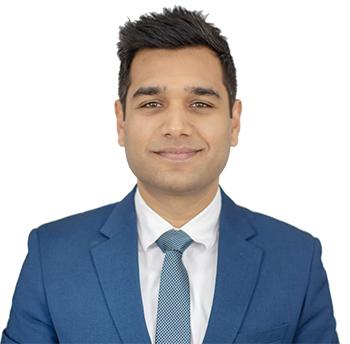 Alok Sethi