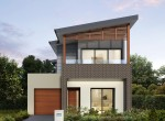 HEATHWOOD CONTEMPORARY - BLACKWOOD